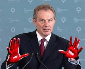Despite pressure from the LGBT Chilcot Inquiry refuses to comeout.
