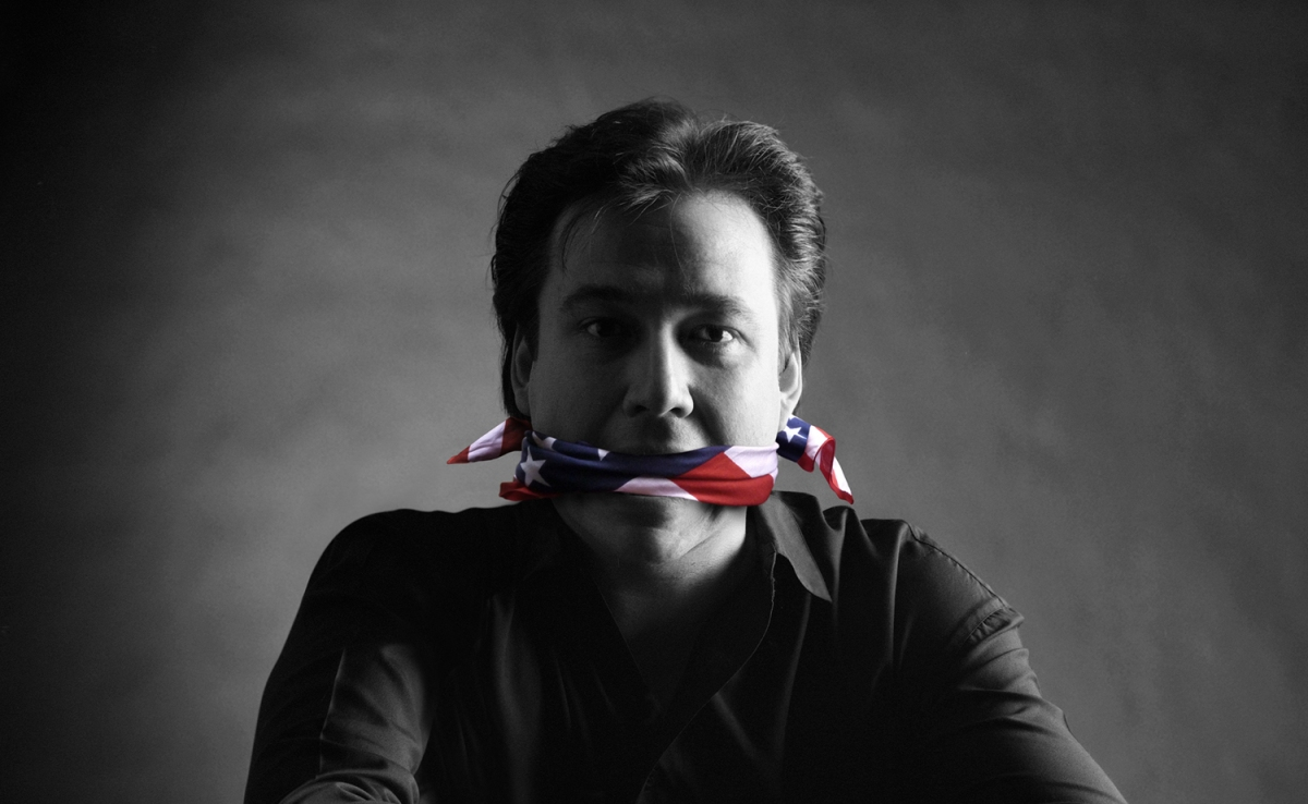 Comedy Outlaws no. 6. Bill Hicks.