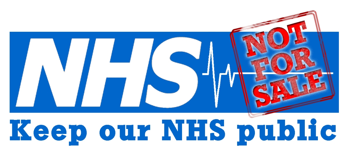 The REAL news. Episode 3. The NHS. (With special guest Dr Rob Galloway A & E consultant)